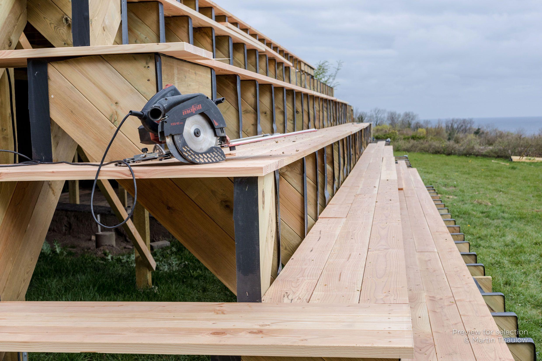 Picture of: Byg En Terrasse Og Fa Flere Udendors Kvadratmeter Se Byg